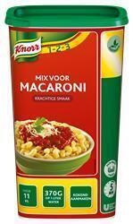 Knorr Maaltijdmix Macaroni 940G 6x (fles, 6 × 940g)