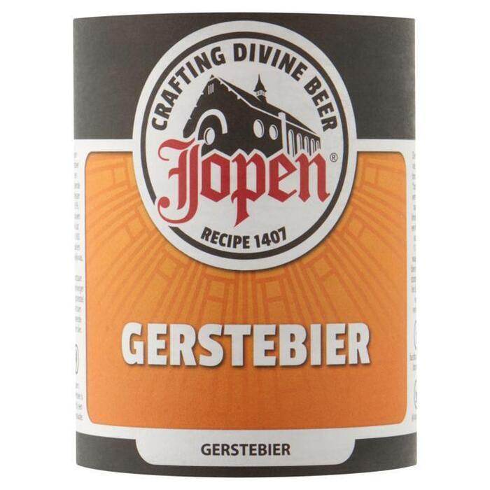 Gerstebier (rol, 33 × 33cl)