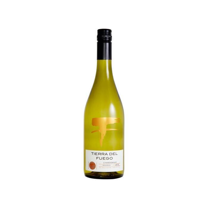 Tierra del Fuego Chardonnay (0.75L)
