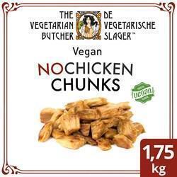 Vegetarische kipstuckjes (1.75kg)