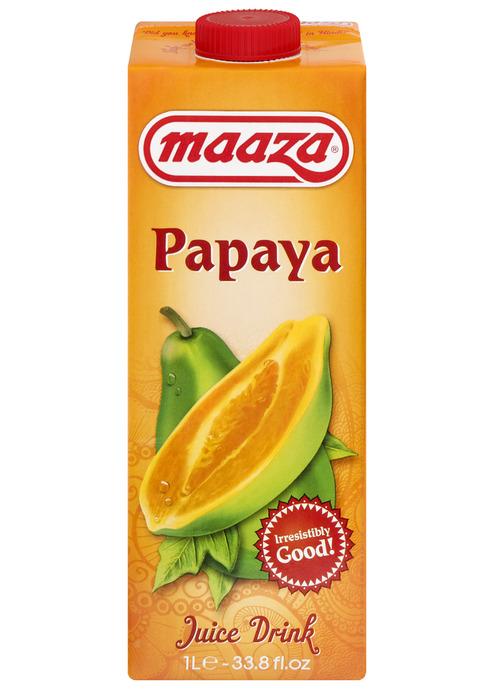 Papaya (pak, 1L)