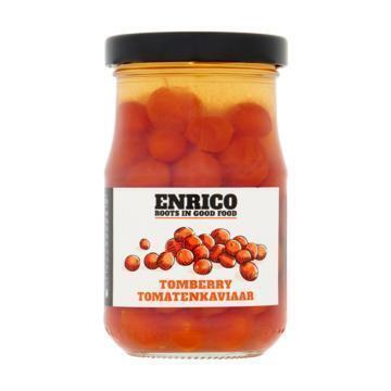 Enrico® Tomberry Tomatenkaviaar 200 g (200g)