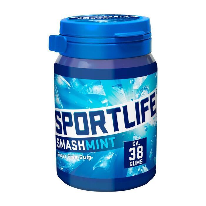 Sportlife Smashmint (38 × 57g)