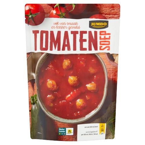 Jumbo Tomatensoep 300 ml (30cl)