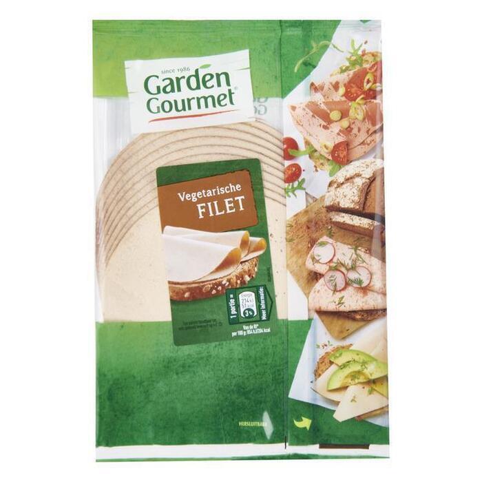 Vegetarische Filet (125g)