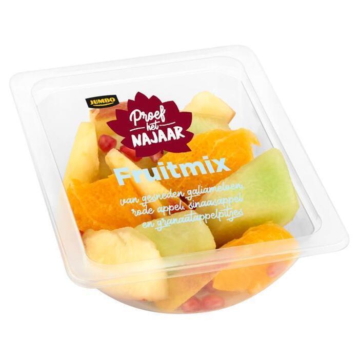Jumbo Fruitmix 175 g (175g)