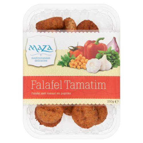 Falafel  Tamatim (250g)