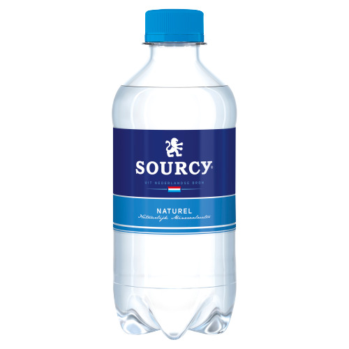 SOURCY BLAUW 33CL PET (33cl)