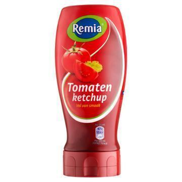 Tomatenketchup (plastic fles, 30cl)