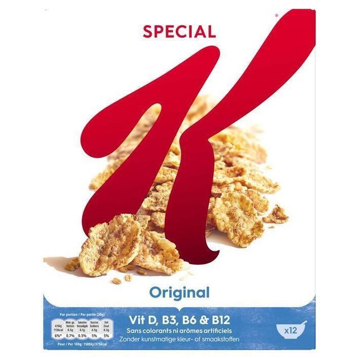 Special K - Original (Stuk, 375g)