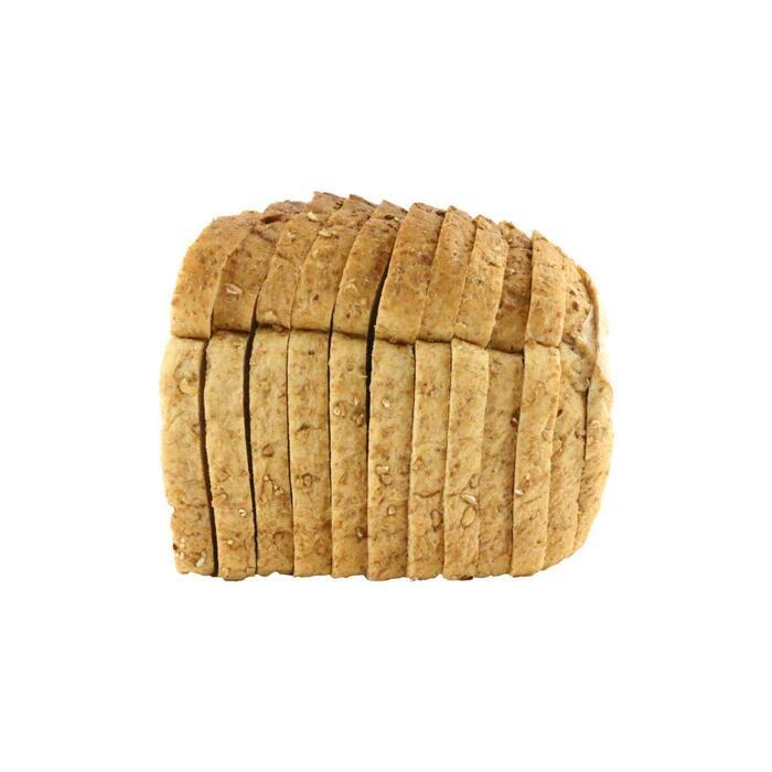 Coop Grof volkoren brood half (400g)