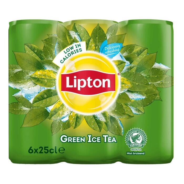 Lipton Ice tea green (1.5L)