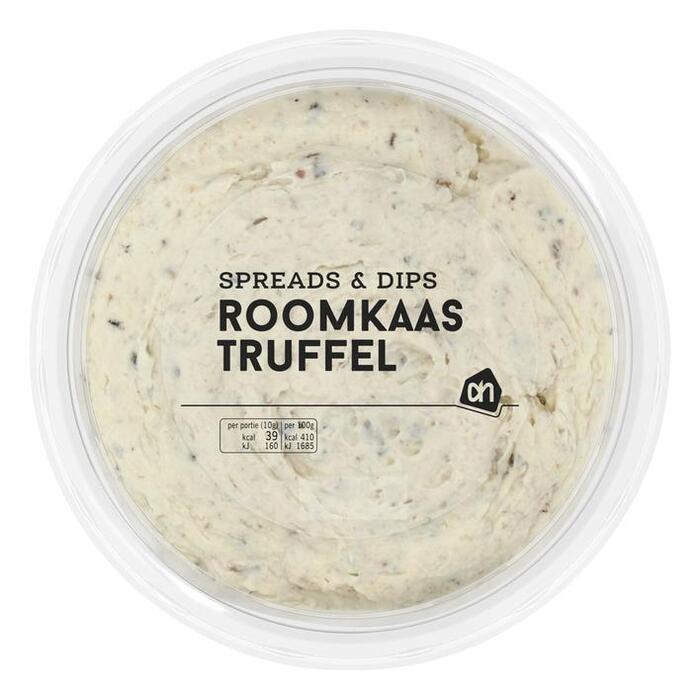 AH Roomkaas truffel (130g)
