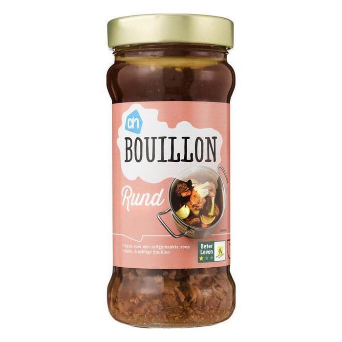 AH Bouillon rund (34cl)