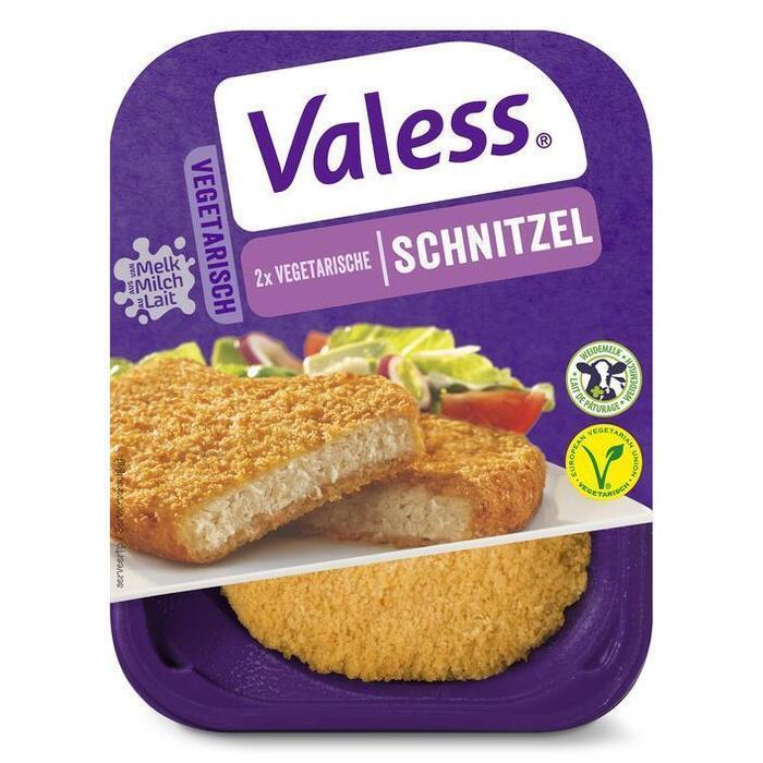 Schnitzel (2 × 90g)