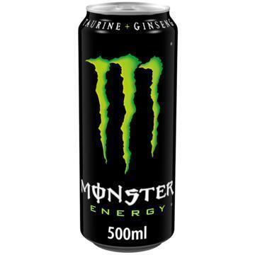 Monster Energy (rol, 0.5L)