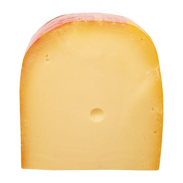 Maaslander Jong belegen 50+ kaas stuk (450g)
