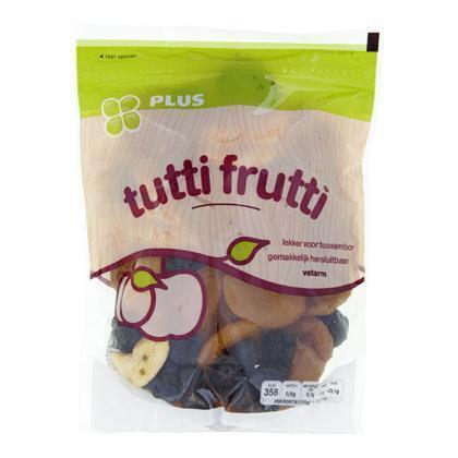 Mutti Frutti (zak, 375g)