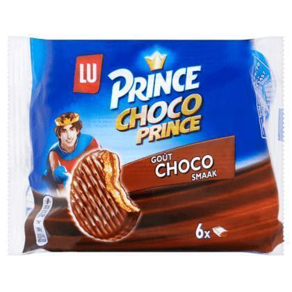 Prince Choco Prince Choco (doos, 187g)