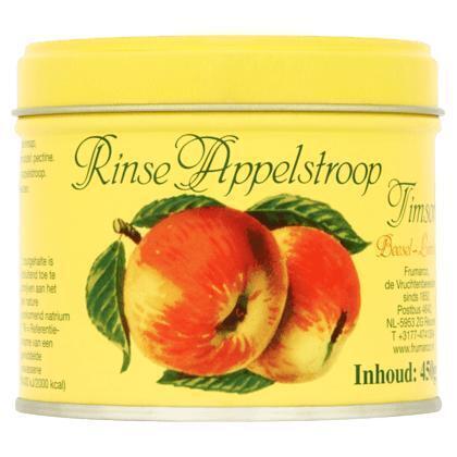 Rinse Appelstroop (pot, 450g)