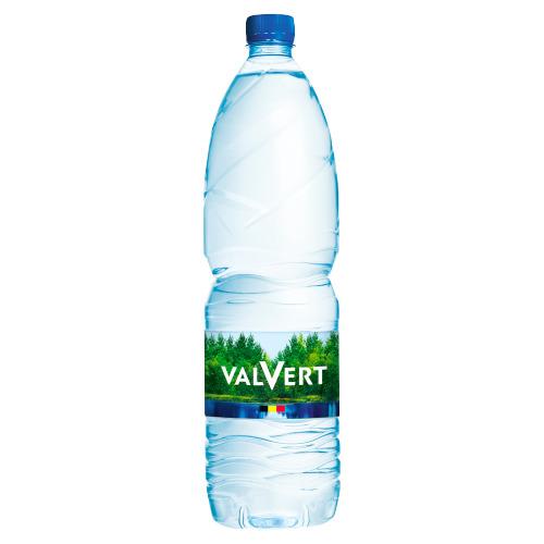 Valvert Mineraalwater petfles (1.5L)