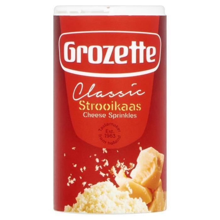 Grozette Formaggio da pasta (80g)