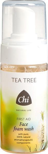 Tea Tree facewash (115ml)