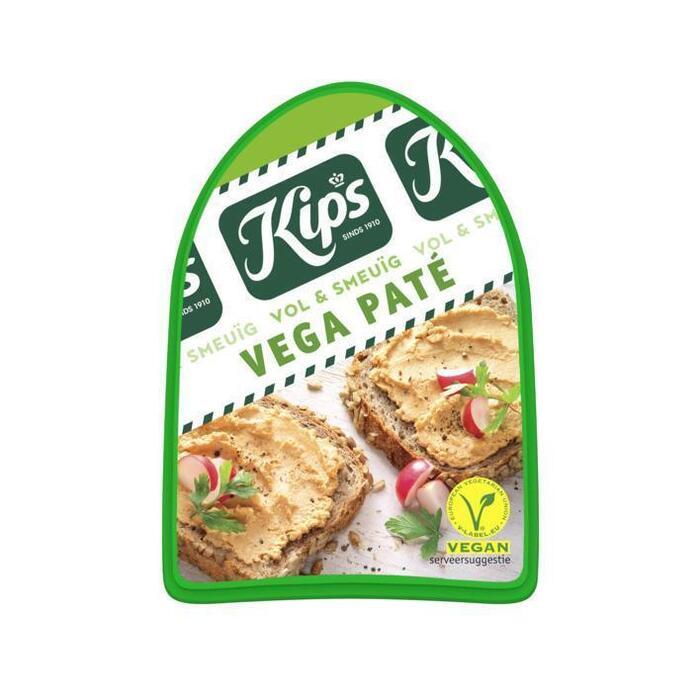 Kips Vega paté (125g)