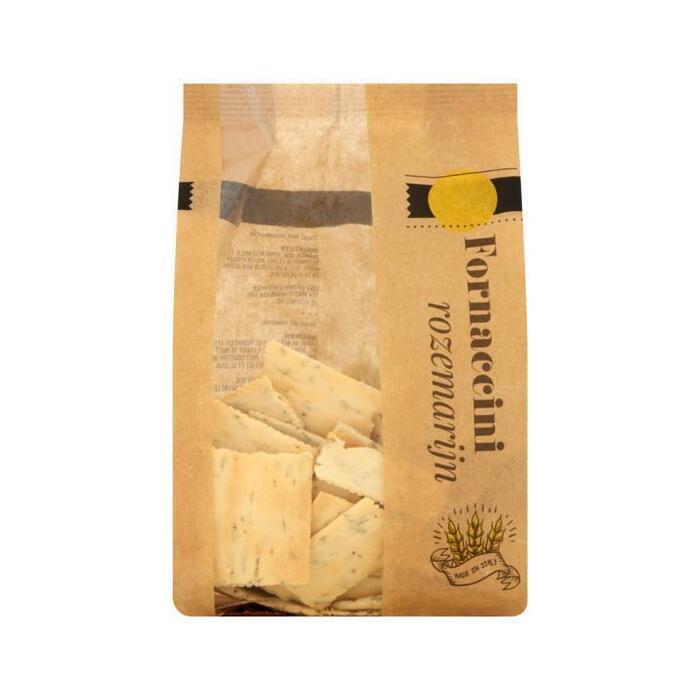 Naturalmente Fornaccini rozemarijn 150 gram (150g)