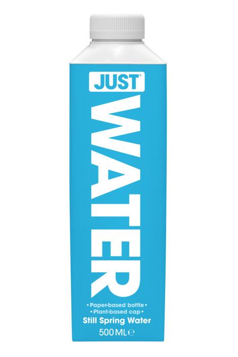 Just Water 500ml (0.5L)