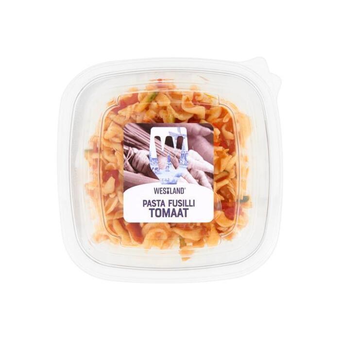 Westland Pasta Fusilli Tomaat 120 g (120g)