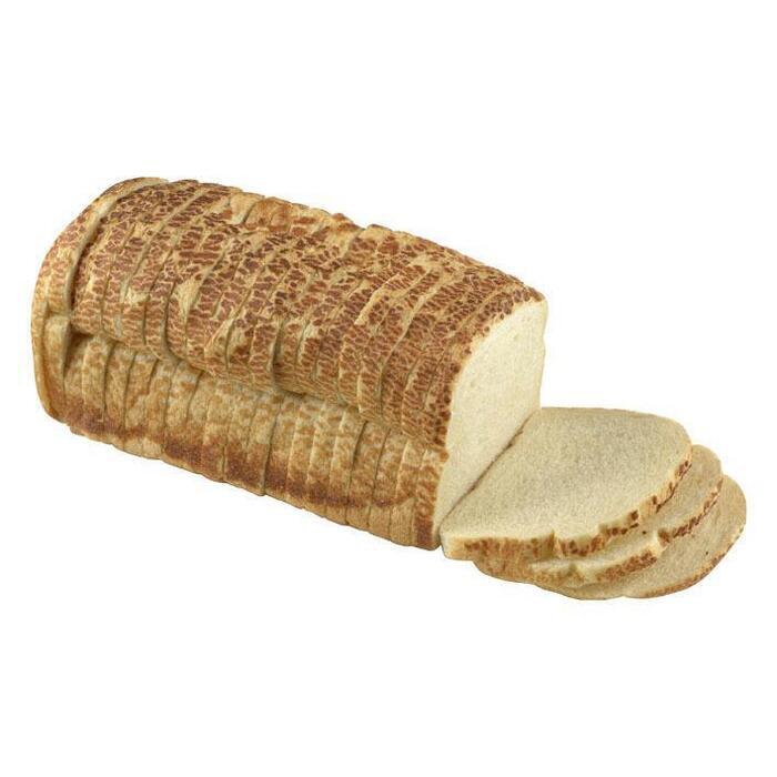 Tijgerbrood wit heel (vers ingevroren) (stuk)