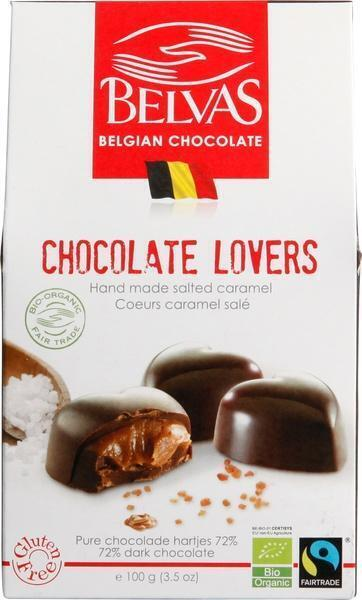 Chocolate Lovers (100g)