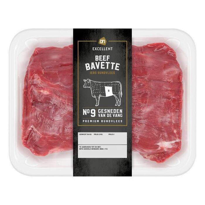AH Excellent Beef bavette (300g)