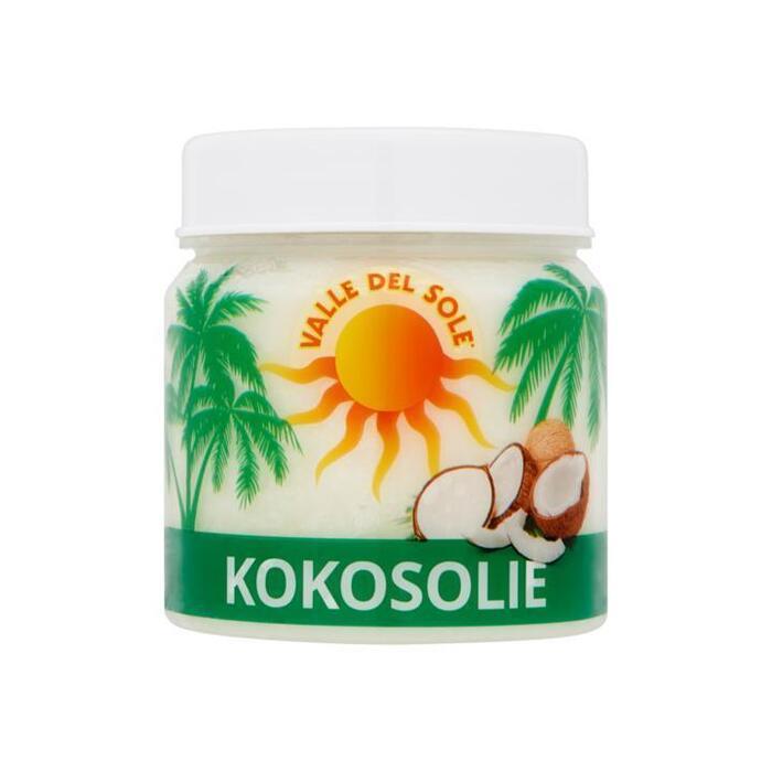 Kokosolie (pot, 45cl)