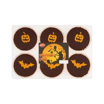 Aviateur Halloween Cakes 280g (280g)