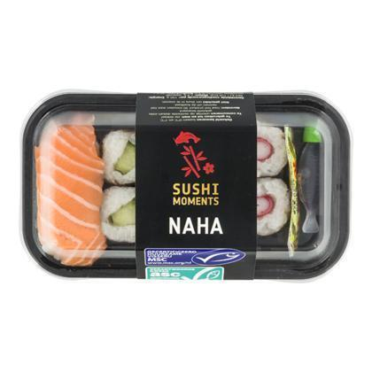 Sushi moments Naha sushi set (119g)