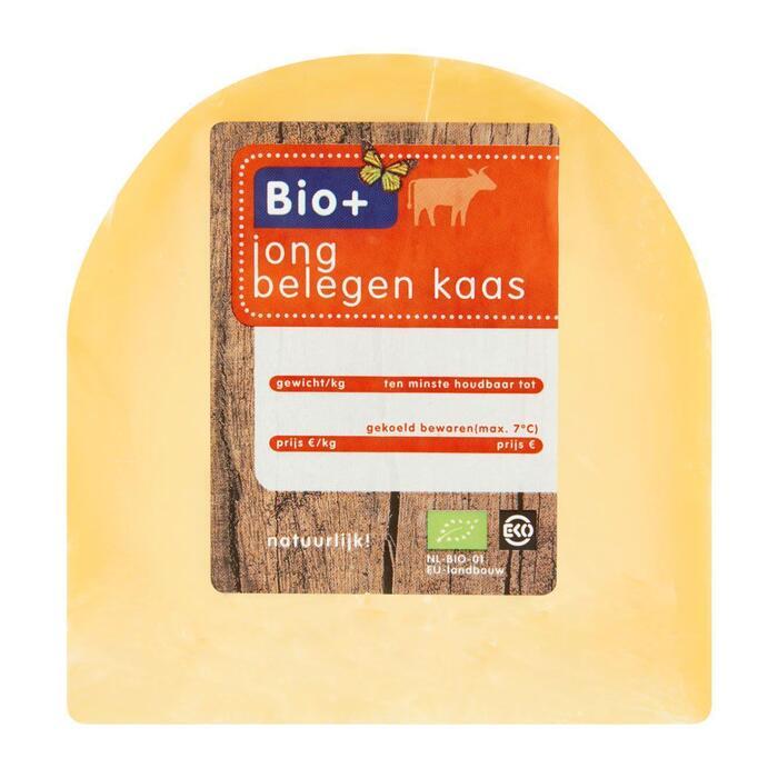 Kaas jong belegen (350g)