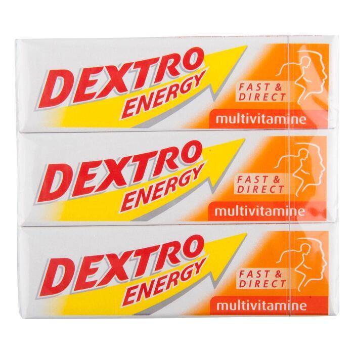 Dextro Energy Multivitamine 3 x 47 g (141g)