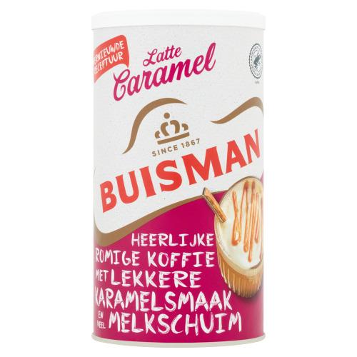 Buisman Latte Caramel 300 g (300g)