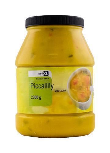 Piccalilly (2.4L)