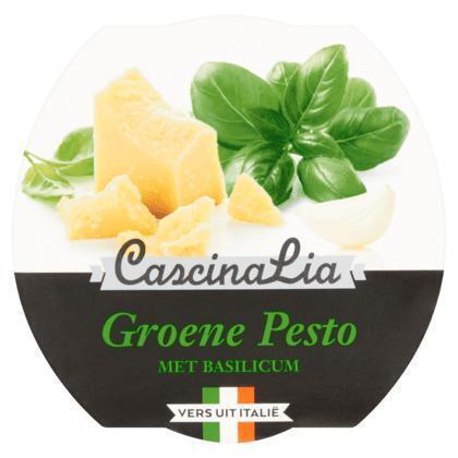 Groene pesto (150g)