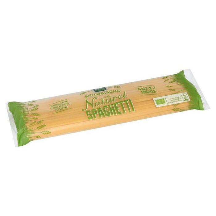 Bio+ Spaghetti 500 g (Stuk, 500g)