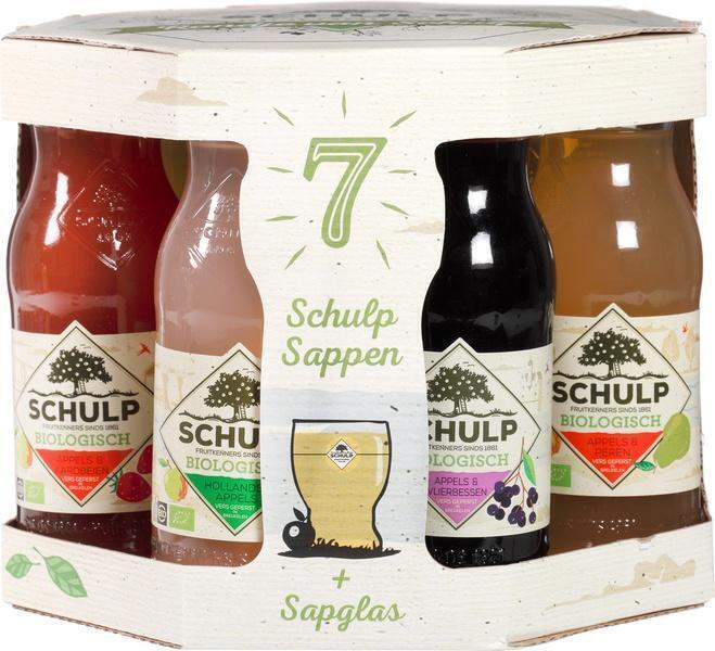 Rondje van Schulp (1.4L)