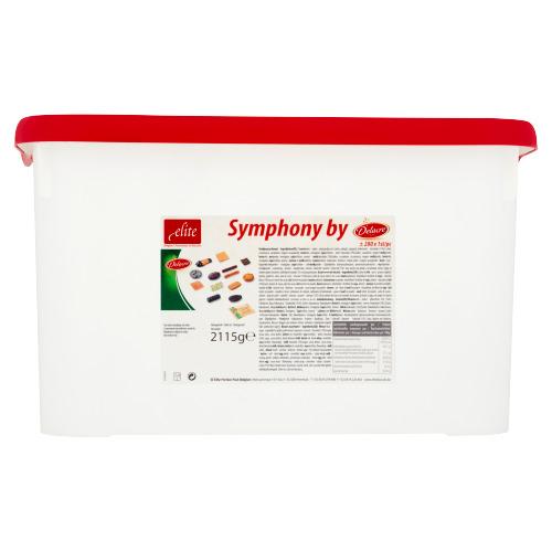 SYMPHONY BOX  280ST (2.12kg)