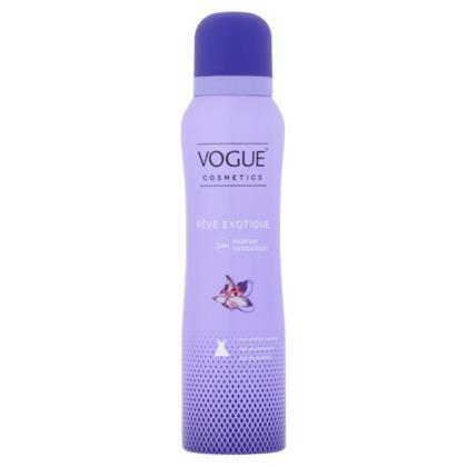 Vogue Deodorant Reve exotique (150ml)