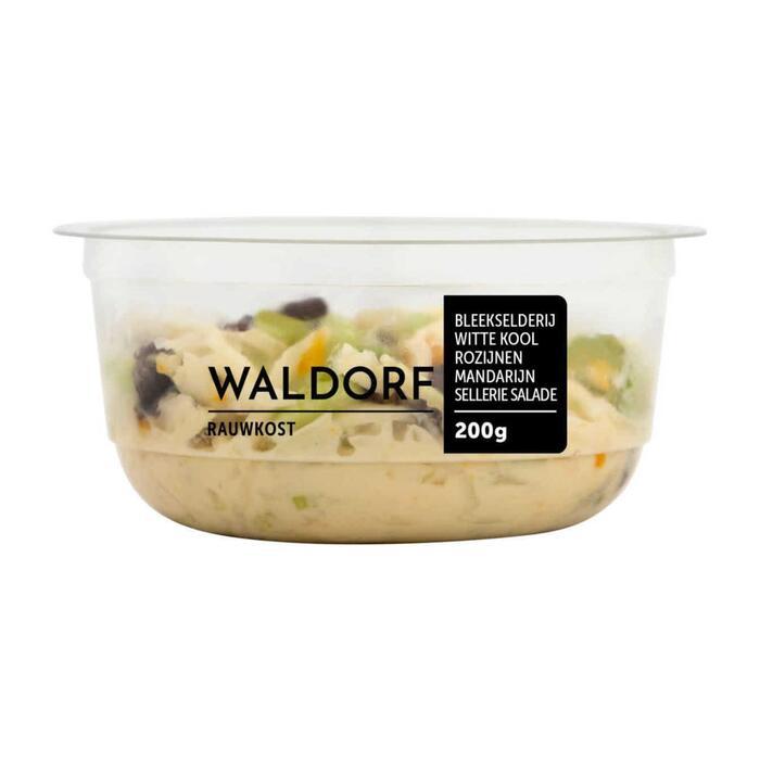 Rauwkost waldorf mandarijn (200g)