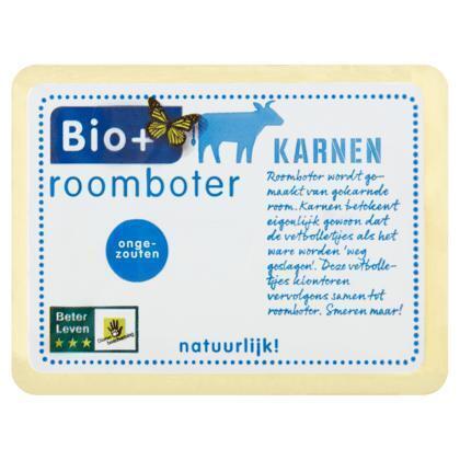 Roomboter (Stuk, 250g)