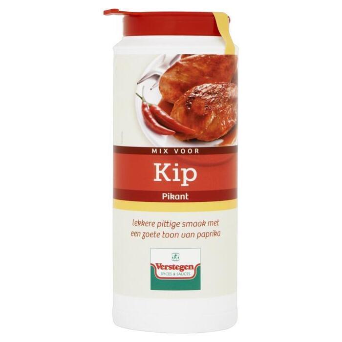 Verstegen Mix voor Kip Pikant 210 g (210g)