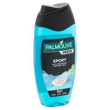 Palmolive Douchegel for men sport (250ml)